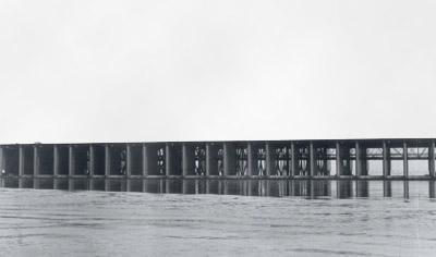 IJssellinie, Waalstuw
