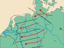 IJssellinie (Plannen C en D)