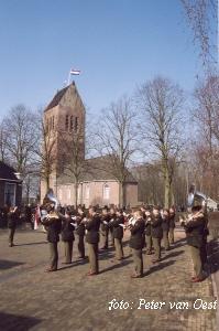 Herdenking 300ste sterfdag van Menno van Coehoorn