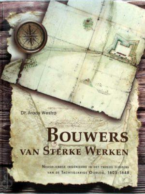 Bouwers van Sterke Werken - Stichting Menno van Coehoorn