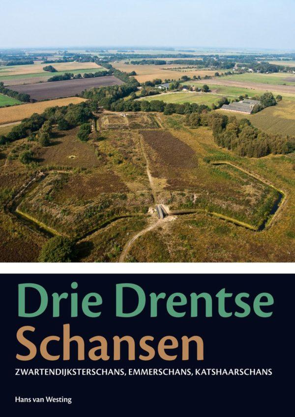 Drie Drentse Schansen - Stichting Menno van Coehoorn