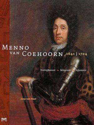 Menno van Coehoorn 1641-1704 - Stichting Menno van Coehoorn