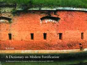 A Dictionary onModernFortification