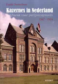 Kazernes in Nederland